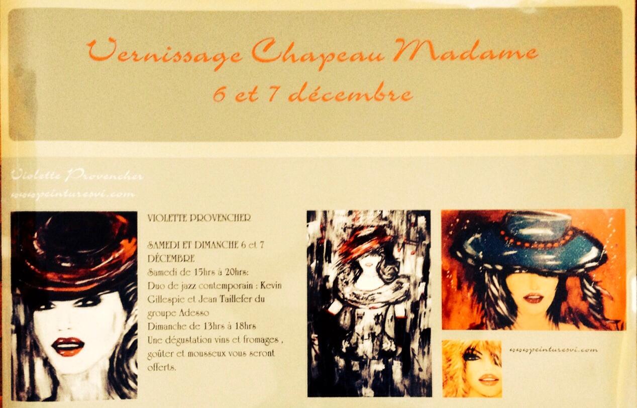 Galerie des Art's de Terrebonne